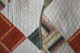 درز صنع وفقا لطلب الزّبون [بروشد] [بدّينغ] متحمّل [كمفي] [1-بيس] مفتشة غطاء يثبت لأنّ 89