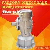 Sc200起重機の減力剤の構築のエレベーターのワームギヤ減力剤