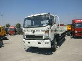 12 T HOWOの軽トラックの/Miniのトラック