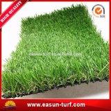 Het Kunstmatige Gras van het landschap voor het Hof van de Tuin