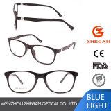 2018 Nouveau modèle de lunettes pour enfants d'alimentation de l'usine, populaire vente Kids verres optiques
