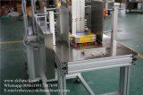 Автоматическая пустая машина для прикрепления этикеток верхней части стикера Paging и прилипателя коробки