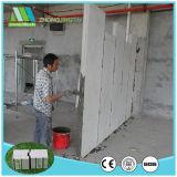 Pannello a sandwich dei materiali da costruzione Anti-Terremoto/del peso leggero per la parete interna