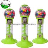 Les billes Gumball Candy Bouncy Toy Capsules Machine distributrice en spirale pour les enfants