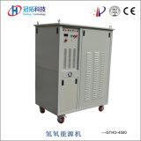 Máquina de estaca de alta freqüência do gás do hidrogênio da água do gerador de Hho