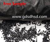 修正されたプラスチックのためのCaCO3黒いMasterbatch
