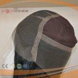 Полный парик Handtied волос девственницы шнурка (PPG-l-0754)