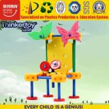 La plastica DIY libera i giocattoli delle particelle elementari