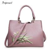 Borse eleganti della spalla del sacchetto delle donne del fornitore per la signora
