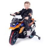 6V7ah caçoa a motocicleta elétrica da criança