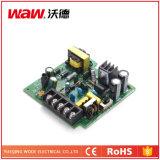 25W 5V 5A Schaltungs-Stromversorgung mit Kurzschluss-Schutz