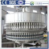 machine Monobloc de capsuleur de remplissage de rondelle de jus de la mangue 12000bph