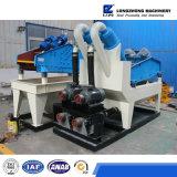 短いパフォーマンスおよび低価格の砂収集システムか機械