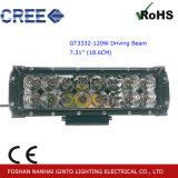 7.3'' Cool индикатор дальнего света баров на машине Решетки/ броня/БАМПЕР/ трубопровода
