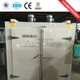 Máquina de secado de alimentos de acero inoxidable para la venta