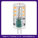 도매 2.5W SMD LED 실리콘 수정같은 전구