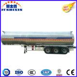 petrolero de aluminio 32000L con el acoplado del carro