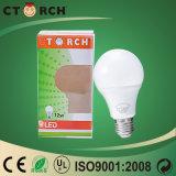 セリウムが付いているトーチのCtorch LEDの球根ライトLED E27球根12W