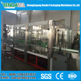 Frasco de vidro Zhangjiagang máquina de enchimento de cerveja