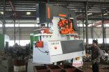 Machine hydraulique universelle de serrurier de Q35y-25 Multifuction