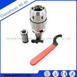 Adaptador de CNC Bt50 Sc titular de la herramienta de fresado de alta precisión