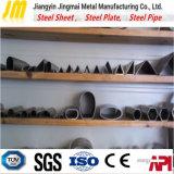 Verformtes spezielles Form-Stahlrohr-Höhlung-Kapitel