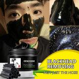 Le bambou Deep Blackhead masque facial de type de découpe