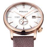Оптовая торговля пользовательские часы мужчин роскошь Механические узлы и агрегаты оригинальные автоматические Мужские часы