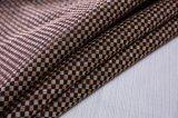 Polsterung-Mikro-100% Polyester-Schaftmaschine-Sofa-Gewebe 2018