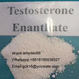 Halb fertiges Steroid flüssiges Testosteron Enanthate Enanject 250 für Gebäude-Muskel
