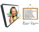 """47 """" geöffneter Rahmen LCD, der Bildschirmanzeige mit vollem HD Video (MW-471ME, bekanntmacht)"""