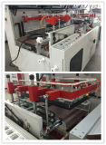 Bilateral Automatic Sealing Packing and Shrinkging Machine for Food with It