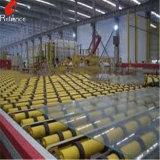 vetro libero della costruzione del galleggiante di 4-12mm con l'iso del Ce