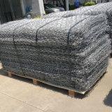 Materasso rivestito del PVC 6X8 Gabion