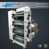 Jps650-4c de AutoPers van de Brief van het Etiket van het Handelsmerk van het Broodje