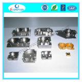 CNC высокого качества филируя подверганную механической обработке анодированную алюминиевую расквартировывая часть Encloser