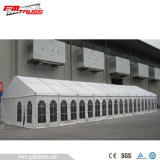 Tente de location de mariage de bâti démontable avec le PVC imperméable à l'eau et le tissu d'épreuve de Sun