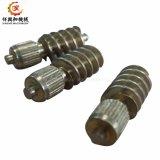 Le CNC aluminium tour CNC Usinage de pièces de précision