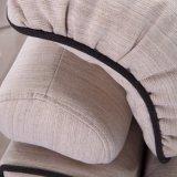 Mobília genuína moderna principal funcional Fb1147 do sofá da tela