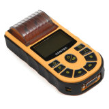 Ordinateur de poche numérique 1 canaux électrocardiogramme avec le logiciel - Martin