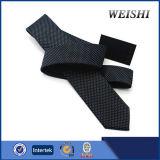 Gravata de seda do projeto da maquineta da alta qualidade