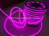 (다색) 분홍색 색깔 높은 루멘 유연한 LED 네온