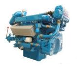De Motor van Deutz Tbd234V8 voor Mariene HoofdAandrijving en Helper