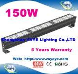 Yaye 18 Osram Meanwell caliente vender // 5 años de garantía 150W LED de interior/exterior luces lineales