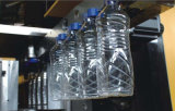 Máquina de sopro de garrafas de plástico PET