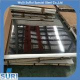 Strato cinese dell'acciaio inossidabile del fornitore 2.5mm con il buon prezzo