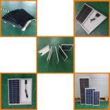 Une grande efficacité de haute qualité au meilleur prix panneau solaire