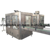 machines de remplissage du jus 3in1 Cgf883