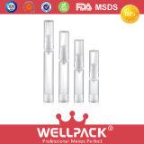 Bottiglia senz'aria 5ml 10ml 12ml 15ml della crema dell'occhio della bottiglia di alta qualità