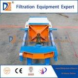 Водяной фильтр Laborary фильтра нажмите на оборудование для обработки воды